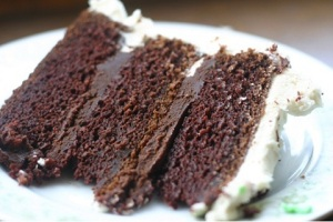 Guinness-Chocolate-Cake-with-Ganache-Filling